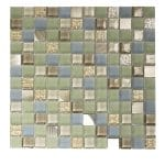 Coeus CS001 Glass Mosaic 2 coeus cs001 glass mosaic