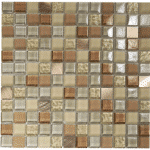Coeus CS004 Glass Mosaic 2 coeus cs004 glass mosaic