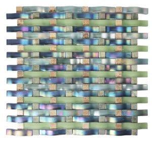 Doris DS003 Mix Mosaic 8 doris ds003 mix mosaic