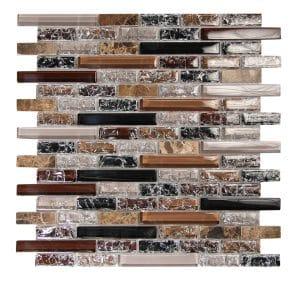 Eros SX002 Mixed Mosaic 12 eros sx002 mixed mosaic