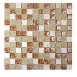 GMC 8003 Mixed Mosaic 13 gmc 8003 mixed mosaic