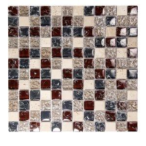 GMC 8006 Mixed Mosaic 12 gmc 8006 mixed mosaic